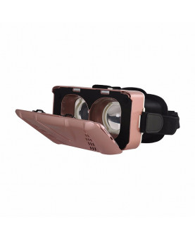 VR ESEE rose gold