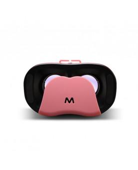 Mini VR růžová
