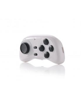 Bluetooth ovladač GAMEPAD bílá