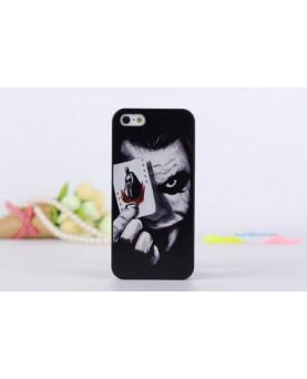 iPhone 5/5S/5SE - motiv Joker