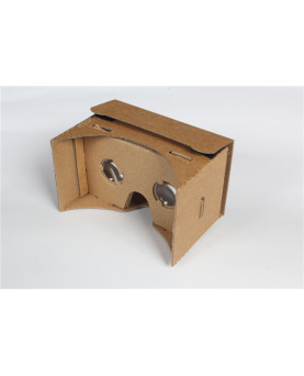 Unofficial Google CardBoard