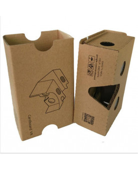 Unofficial Google CardBoard...
