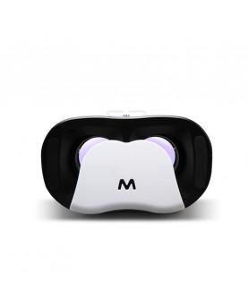 Mini VR bílá