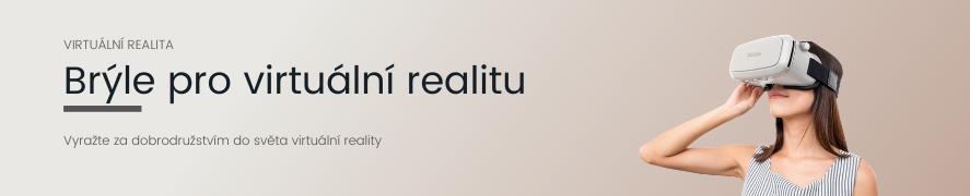 VR brýle - VRbox.cz - expert na virtuální realitu